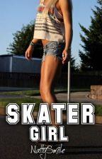 Skater Girl [DOKONČENO] by NattySmile