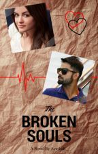 The Broken Souls » A Virat Kohli Fan Fiction (Sequel Of 'Fix You') by AyeshaK_