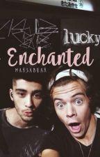 Enchanted by marsabear