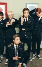Мои любимые придурки BTS™ by JungYiuna