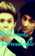 Ziall-This Love Is Unbreakable by zialllover