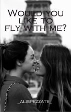 Would you like to fly with me? by _alispezzate_