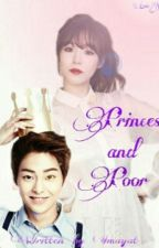 Принцесса и нищий by imayat