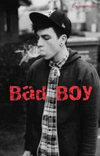 //Bad Boy// by inesmaslow