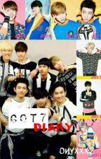 Got7 Diary by Onyxxxz