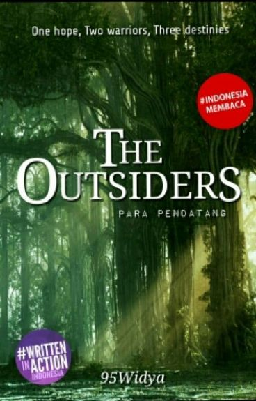 THE OUTSIDERS [END]