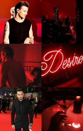 Desire » lilo paynlinson