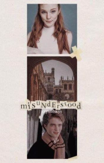 Misunderstood | Cedric Diggory (edited)