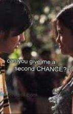 Second Chance (jhabea) by kornflakesXIV