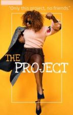 The Project [ Rein van Duivenboden ] by llisaaa
