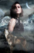 Annabelle (Not Updating) by Riverilove