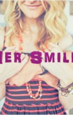 Her Smile by mezZairy