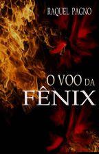 O Voo da Fênix (Degustação) by RaquelPagno