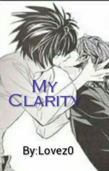 My Clarity (L x Light)