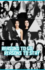 reasons to go, reasons to stay ➸ camren [TRADUCIDA] by FallingSlow