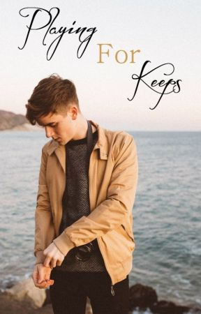 Playing For Keeps (Tronnor AU) by TrxyesSivan