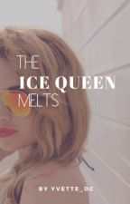 The Ice Queen Melts by yvette_dc