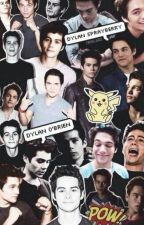 Estrella [Dylan O'Brien, Dylan Sprayberry y tu] by SpanishFanfics