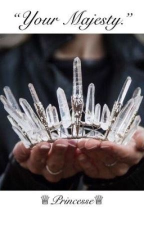 """Your Majesty."" by sparkled_diamond"