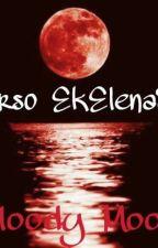 Bloody Moon. by Valeria_Aracchi