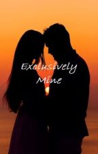 Exclusively Mine by aspiringraven