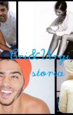 Cristian e Virginia❤️~ la storia ~ by juanita0112