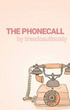 The Phone call - Zayn Malik by treadcautiously