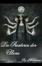Die Priesterin der Alene by Lebensrunen