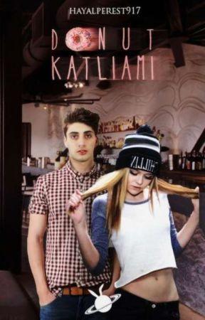 DONUT KATLİAMI (YOUTUBERS) by kucukkubariye