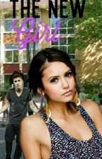 The New Girl .     It's a Justin Bieber Fanfiction . by Never-Ending-Story