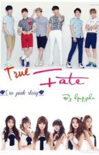 True fate  *ON HOLD by -idokyumie
