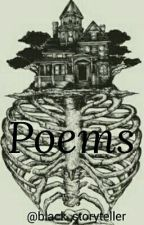 Poems by black_storyteller