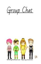 Group Chat | 5sos by princesslurry
