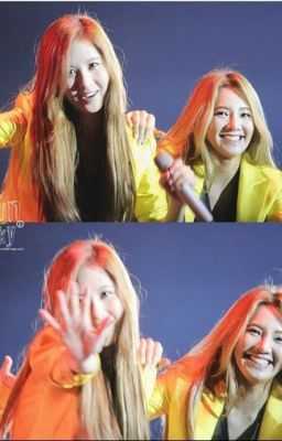 (HyoSeo) We belong together