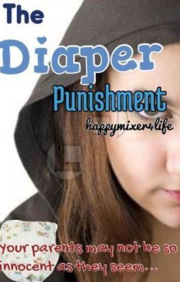 The Diaper Punishment