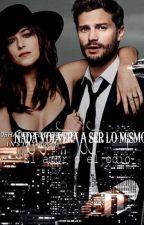 3 # Nada Volvera un Ser Lo Mismo * el amor o el odio * by Andrea_Torsan