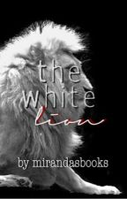 The White Lion by mirandasbooks