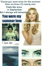 Summer love//H.S//IIsezonas// by ColorfulMindeddd