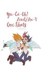 Yu-Gi-Oh! Zexal/Arc-V One Shots by meleroni