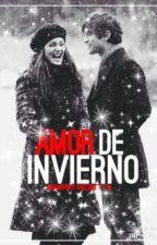 amor de invierno ( crawford collins y tu ) {Actualizaciones lentas } by BelenAmandacollins