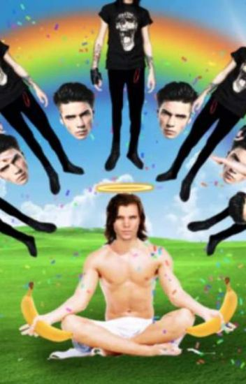 You Should Be Illegal (Onision x Andy Biersack)
