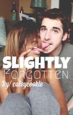 Slightly Forgotten {BWWM} by caleyikr