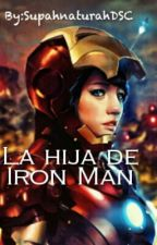 La hija de Iron Man. One direction y ____ by SupahnaturahDSC