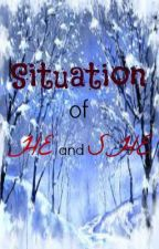Situation Of He and She by Simply_MM