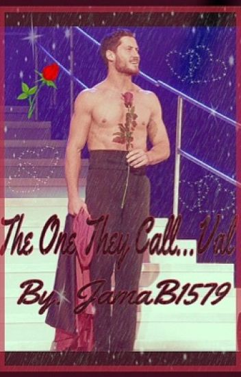 The One They Call..Val (Dancing With The Stars)