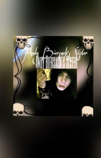 Andy Biersack's sister