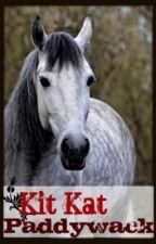 Kit Kat Paddywack by ChezzCat