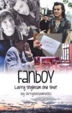 Fanboy. -Larry Stylinson One Shot. (Traduzione Italiana) by exoticael