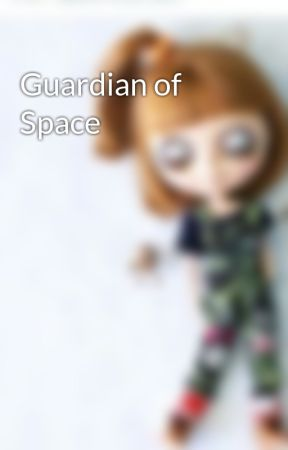 Guardian of Space by exquisitewriter