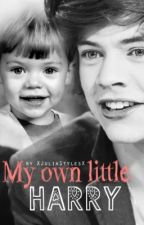 My own little Harry by XJuliaStylesX